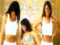 aaliyah - AALIYAH ALWAYS ONE IN A MILLION wallpaper