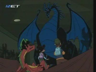 American Dragon: Jake Long Обои with Аниме entitled ADJL