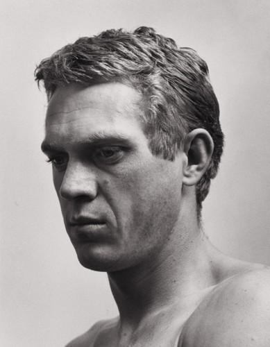 Steve McQueen - hottest-actors Photo