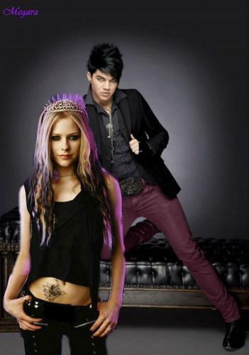 Adam x Avril