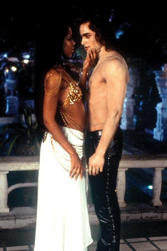 Akasha and Lestat