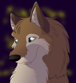Aleu - aleu fan art