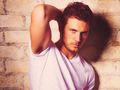 Alex Pettyfer - Men's Health.