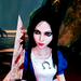 Alice Icon - american-mcgees-alice icon