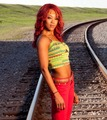 Alicia fox, mbweha