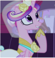 Almost forgot xD - princess-cadence photo