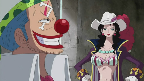 One Piece achtergrond containing anime called Alvida