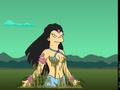 Amy Wong - futurama wallpaper