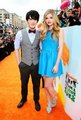Ana and Brad KCA 2012