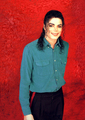 Angel Face - michael-jackson photo