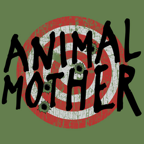 Animal Mother Tee
