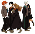 Anime - harry-potter-anime photo