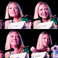 Anna Torv Entertainment Weekly: Powerful Women in Pop Culture (aka Women Who Kick Ass!) Panel @ SDCC - anna-torv fan art