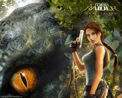 Tomb Raider Trilogy Images Anniversary Wallpaper And Background Photos