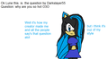 Answer 4 Darkslayer55 on DA - lune-the-hedgehog photo