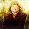 Aragorn icons.  - lord-of-the-rings Icon