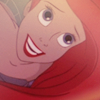 Ariel - disney-princess Icon