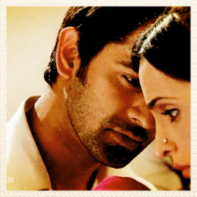 Barun Sobti wallpaper with a portrait entitled Arushi