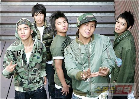Asian bands