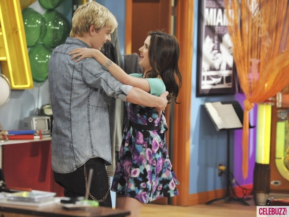 Austin and ally dating fanfiction
