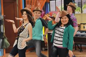 Austin And Ally Moments