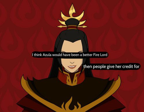 Avatar Confessions - avatar-the-last-airbender Photo