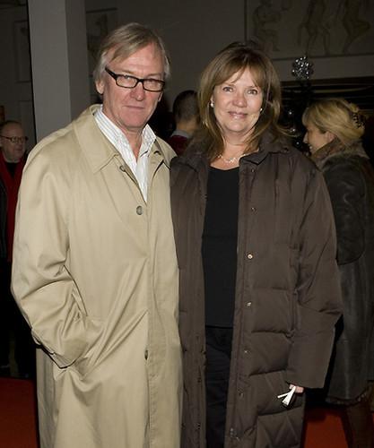 Avicii's parents