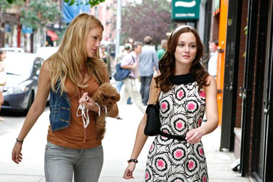 gossip girl s
