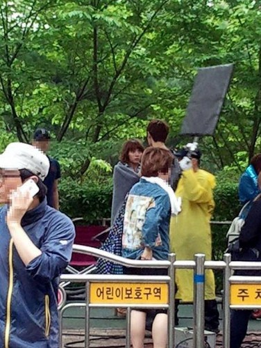BIG - Behind the Scenes Official - big-korean-drama-%EB%B9%85 Photo