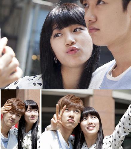 Big Korean Drama (빅) images BIG - Behind the Scenes Official ...