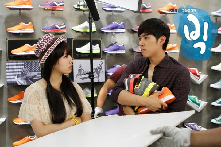 i miss you korean drama behind the scene - photo #2