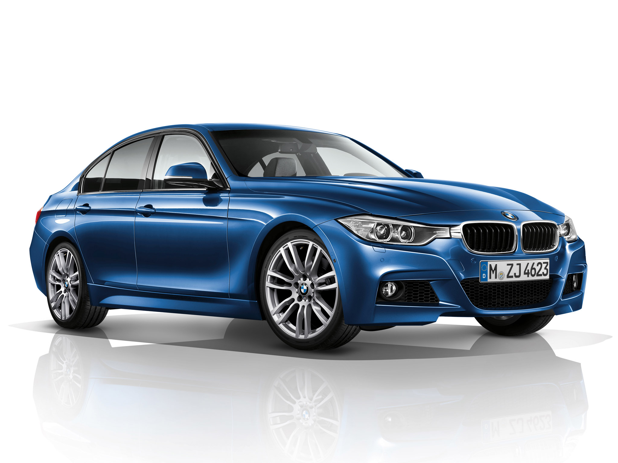 Bmw Images Bmw 3 Series M Sportpaket F30 2012 Hd Wallpaper And