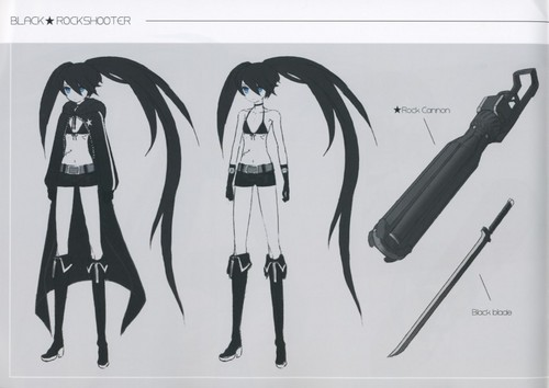 BRS notes