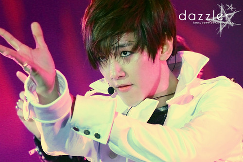 Baek Hyun @ Yeosu EXPO 2012