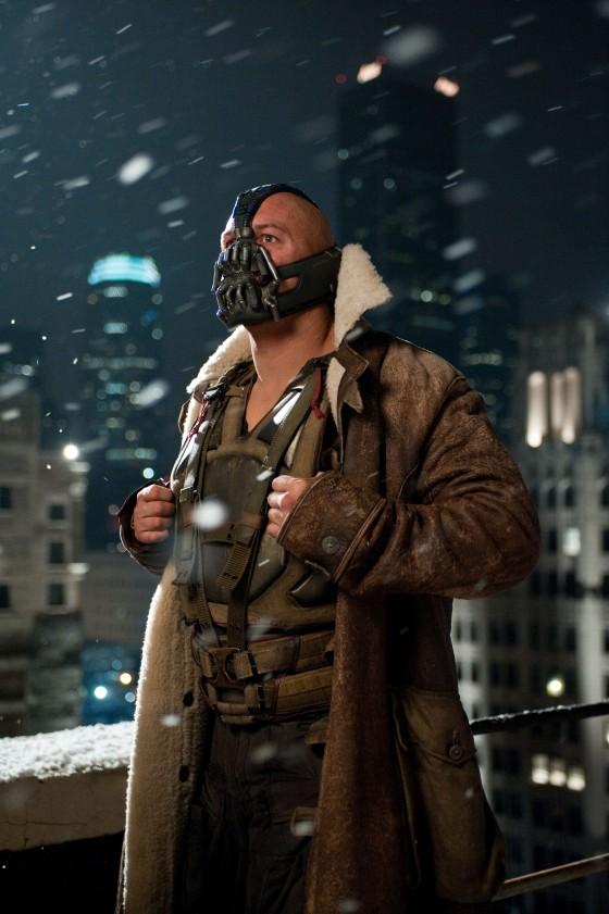 Bane The Dark Knight R...