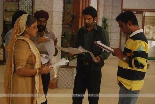 Barun and Jayshree-t