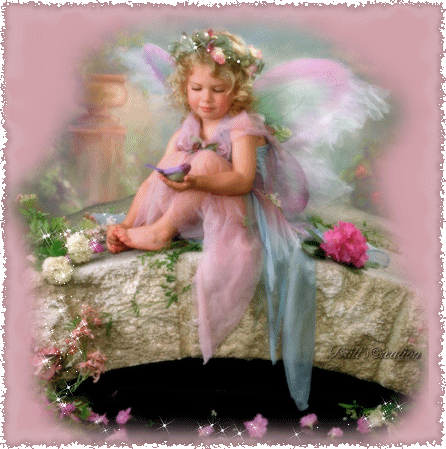 Be Strong my Fairy Sister