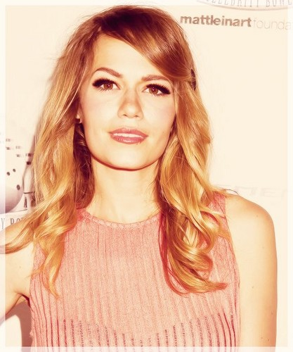 Beautiful Bethany Joy Lenz