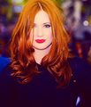 Beautiful Karen Gillan