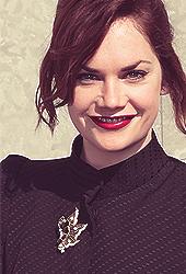 Beautiful Ruth Wilson