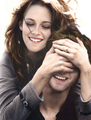 Bella & Edward - edward-cullen photo