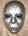 Bellatrix lestranges death eater mask - death-eaters photo