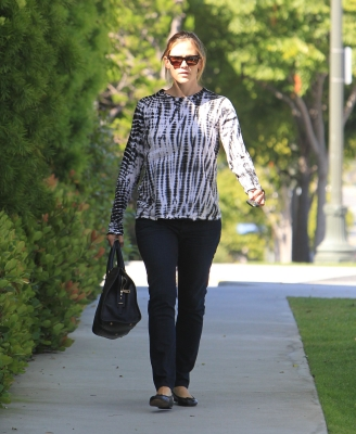 Beverly Hills, CA [July 9 2012]
