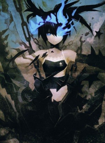 Black★Rock Shooter Beast