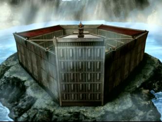 Boiling Rock Prison