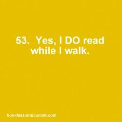Bookfessions 41-60