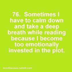 Bookfessions 61-80