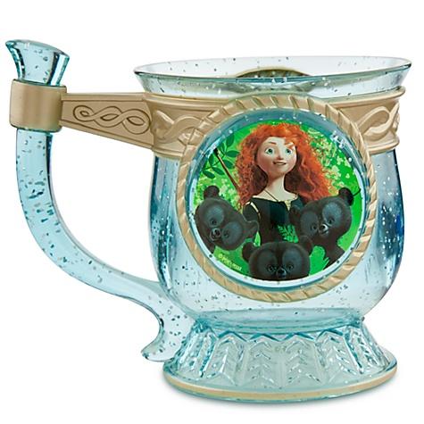 《勇敢传说》 cup