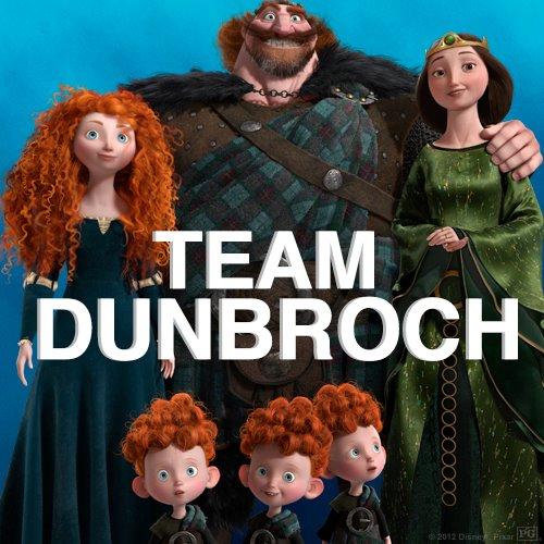 Team DunBroch