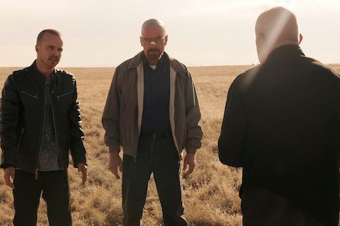 Breaking Bad Season 5 First Bilder